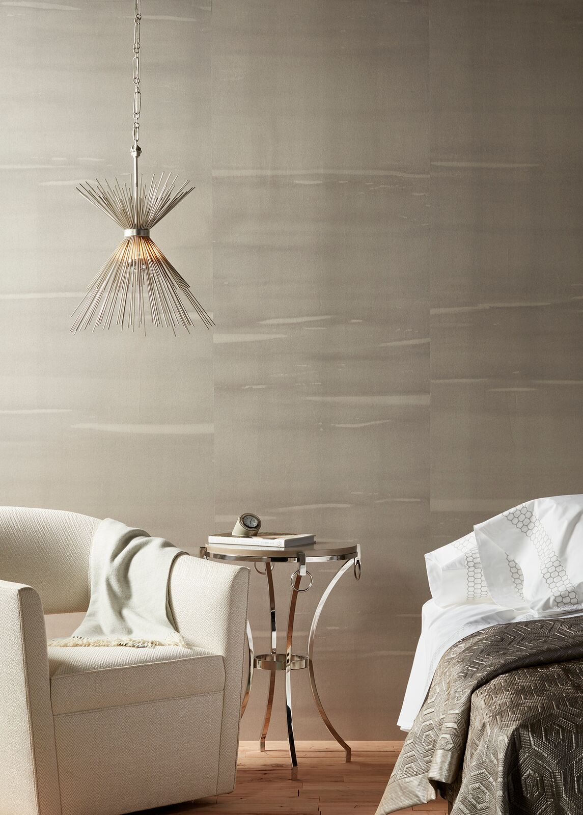 The Brilliant Weathered Metals Is Now Offered In Drama Inducing Dark Hues Like Gilded Bark Below